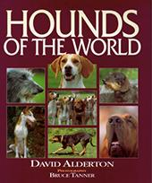 Hounds of the World book cover ISBN 0853109126