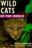 Wild Cats of the World book cover ISBN 0713727527